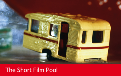 The Short Film Pool goes back to Alès!