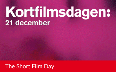 The Short Film Day 2015 in Sweden