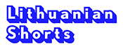 lithuanian_-shorts