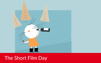 Short Film Day – Children's Program