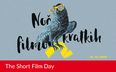 Short Film Day – The third Short Film Night all around Slovenia